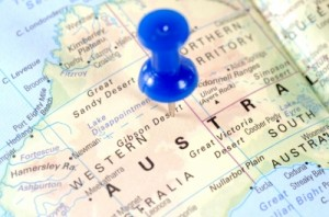 Australian Child Visa