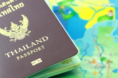 Working Holiday visa (subclass 417)