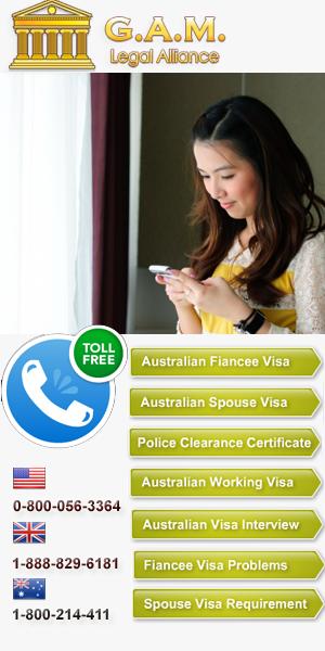Australian Visa for Thai